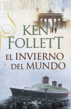 el invierno del mundo (the century 2) (ebook)-ken follett-9788401354120