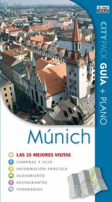 Vinisenzatrucco.it Munich 2010 (Guias Citypack) Image