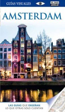 Relaismarechiaro.it Amsterdam 2012 (Guias Visuales) Image