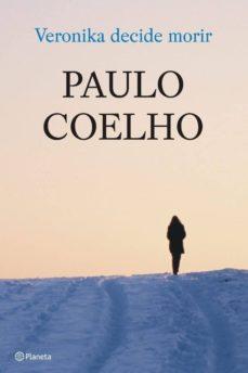 veronika decide morir-paulo coelho-9788408045120