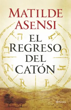 Descarga de zip de libros de epub EL REGRESO DEL CATON