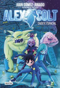 Vinisenzatrucco.it Alex Colt 1: Cadete Espacial Image