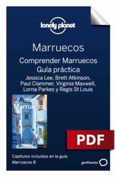 marruecos 8. comprender y guía práctica (ebook)-9788408189220