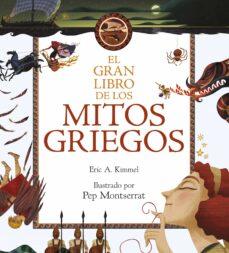 Costosdelaimpunidad.mx El Gran Libro De Los Mitos Griegos Image