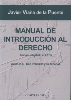 Curiouscongress.es Manual De Introduccion Al Derecho Image