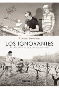 Mrnice.mx Los Ignorantes Image