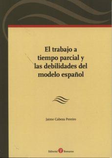 Alienazioneparentale.it El Trabajo A Tiempo Parcial Y Las Debilidades Del Modelo Español Image