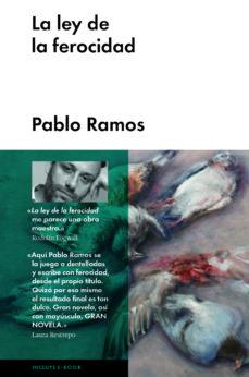 Descargas gratuitas de libros electrónicos para ipod LA LEY DE LA FEROCIDAD