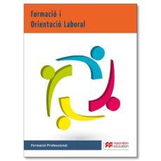 formacio i orientacio laboral (fol) catalan 2015-9788416092420