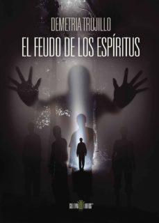 Descargar Ebook gratis para Symbian EL FEUDO DE LOS ESPÍRITUS  en español