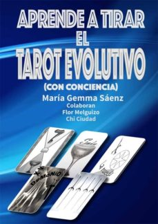 Geekmag.es Aprende A Tirar El Tarot Evolutivo (Con Conciencia) Image