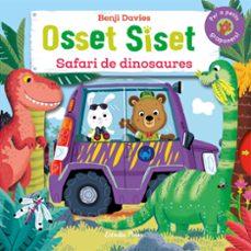 Cronouno.es Osset Siset. Safari De Dinosaures Image