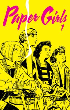 paper girls 1-brian k. vaughan-cliff chiang-9788416693320