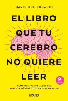 Encuentroelemadrid.es El Libro Que Tu Cerebro No Quiere Leer Image