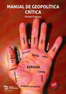 Bressoamisuradi.it Manual De Geopolítica Crítica Image