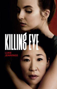 Libros electrónicos gratis para descargar a Android KILLING EVE