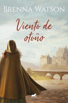 E-books descarga gratuita para móvil VIENTO DE OTOÑO