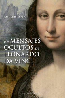 los mensajes ocultos de leonardo da vinci (ebook)-jose luis espejo-9788417760120