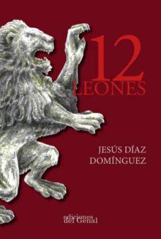 Descargas gratuitas de libros de texto en pdf 12 LEONES