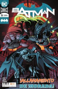 Descargar y leer BATMAN Nº 91/36 gratis pdf online 1