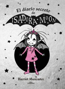 El diario secreto de Isadora Moon de Harriet Muncaste