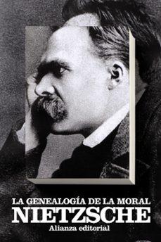 Chapultepecuno.mx La Genealogia De La Moral: Un Escritor Polemico Image