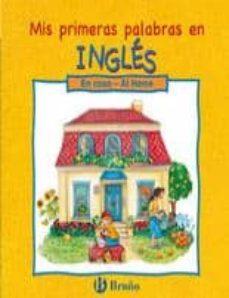Javiercoterillo.es Mis Primeras Palabras En Casa/ At Home: Memory Image