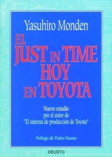 Padella.mx El Just In Time Hoy En Toyota Image