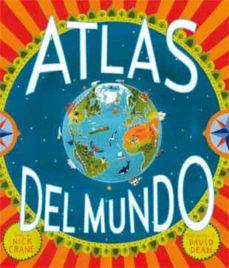 Bressoamisuradi.it Atlas Del Mundo Image