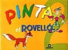 Inmaswan.es Pinta Rovello 2: Quadern De Pintura Image