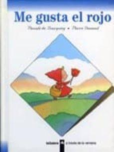 Vinisenzatrucco.it Me Gusta El Rojo Image