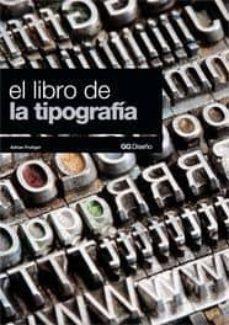 Inmaswan.es El Libro De La Tipografia Image