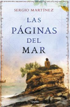 Descargar  gratis ebook LAS PÁGINAS DEL MAR (Spanish Edition)