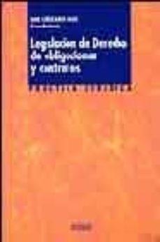 Elmonolitodigital.es Legislacion De Derecho De Obligaciones Y Contratos Image