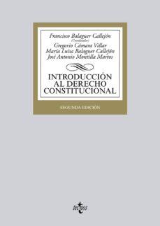 Curiouscongress.es Introduccion Al Derecho Constitucional Image
