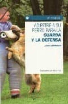 Milanostoriadiunarinascita.it Adiestre A Su Perro Para La Guarda Y La Defensa Image