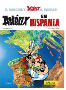 Viamistica.es Asterix 14: Asterix En Hispania Image