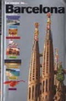 Bressoamisuradi.it Barcelona Insolita Image