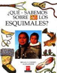 Inmaswan.es Que Sabemos Sobre Los Esquimales? Image