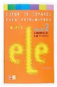 Permacultivo.es Nuevo E/le, Inicial 2. Cuaderno De Ejercicios Image