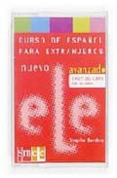 Cronouno.es Nuevo Ele Avanzado: Casete Del Libro Del Alumno Image