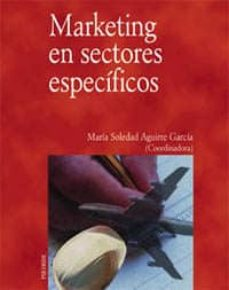 Javiercoterillo.es Marketing En Sectores Especificos Image