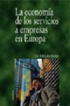 Relaismarechiaro.it La Economia De Los Servicios A Empresas En Europa Image