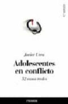 Relaismarechiaro.it Adolescentes En Conflicto: 52 Casos Reales (4ª Ed.) Image
