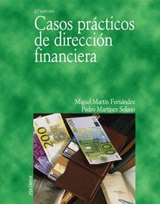 Trailab.it Casos Practicos De Direccion Financiera (2ª Ed.) Image