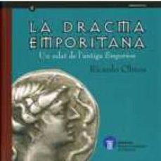Valentifaineros20015.es La Dracma Emporitana: Un Relat De L Antiga Emporion Image