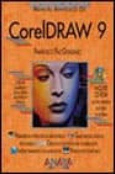 manual avanzado de coreldraw 9 (incluye 1 cd-rom)-francisco paz gonzalez-9788441509320
