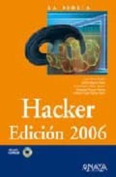 Inmaswan.es Hacker: Edicion 2006 (Incluye Cd-rom) (Anaya Multimedia) Image