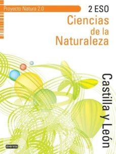 Garumclubgourmet.es Ciencias De La Naturaleza 2º Eso. Proyecto Natura 2.0 Castilla Y Leon Image
