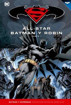 all-star batman y robin-frank miller-9788447129720